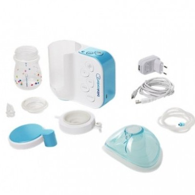 Bébéconfort - Extrator Eléctrico Natural Comfort