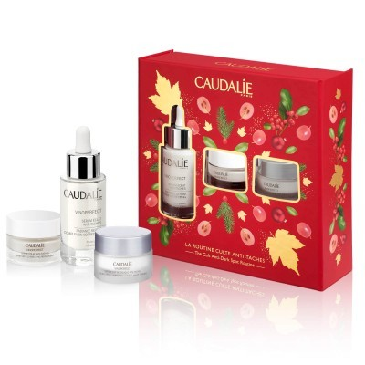 Caudalie - Vinoperfect Coffret Luminosidade