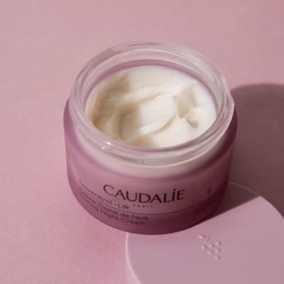 Caudalie - Resveratrol-Lift Creme Tisana de Noite 50ml