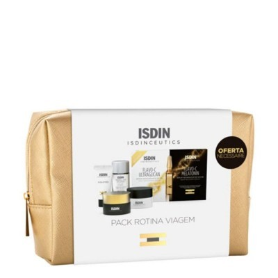 Isdin - Isdinceutics Pack Rotina De Viagem
