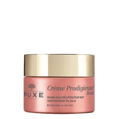 Nuxe - Crème Prodigieuse Boost Bálsamo-Óleo Recuperador Noite 50ml