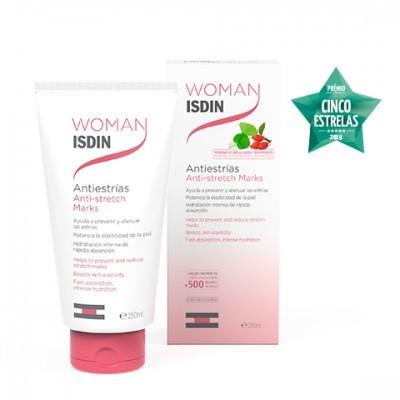Isdin - Woman Anti-Estrias 250ml