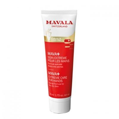 Mavala - Creme de Mãos Mava+ 50ml