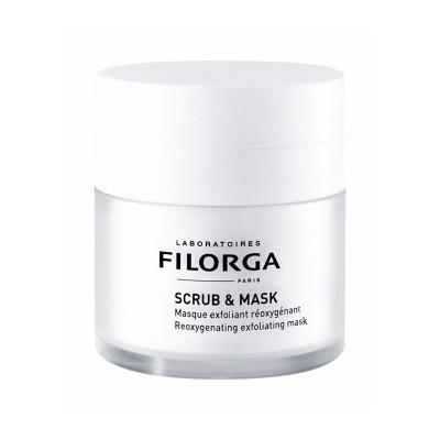 Filorga - Scrub & Mask Máscara Esfoliante 55ml