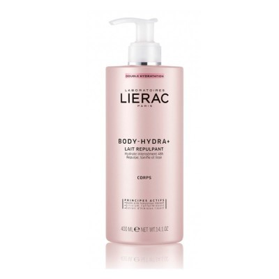 Lierac - Body - Hydra+ Leite 400ml