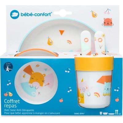 Bébéconfort - Conjunto de Refeição