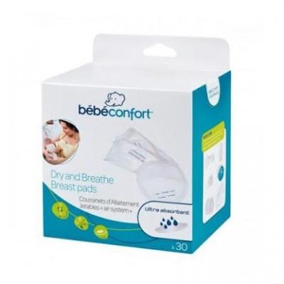 Bébéconfort - Discos/almofadas de amamentação descartáveis