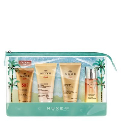 Nuxe - Sun Discovery Kit