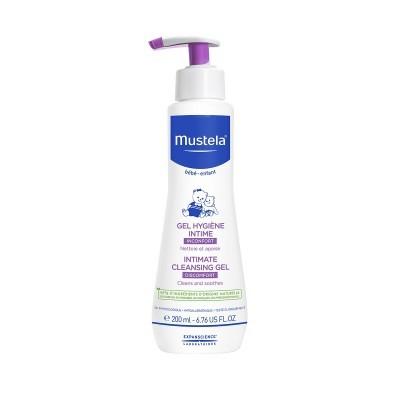 Mustela - Cuidado Gel de Higiene Íntima Bebé e Criança 200ml