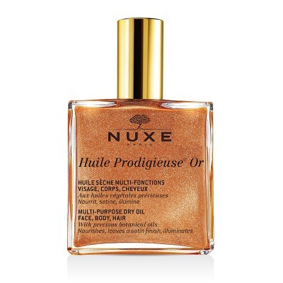 Nuxe - Huile Prodigieuse Or 100ml