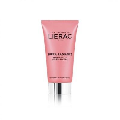 Lierac - Supra Radiance Máscara Iluminadora Duplo Peeling 15ml