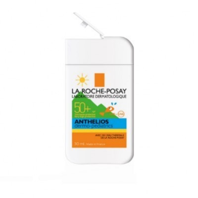 La Roche Posay - Anthelios Pocket Dermo-Pediátrico SPF50+ 30ml