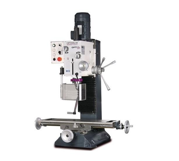OPTImill MB 4P / MB 4PV