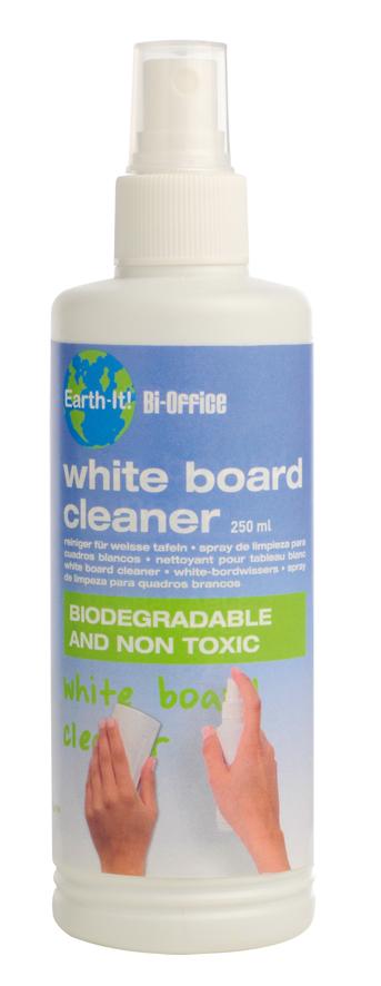 Spray de Limpeza Earth para Quadro Branco