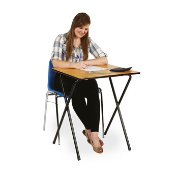 Secretária Individual Exam - 2 unidades