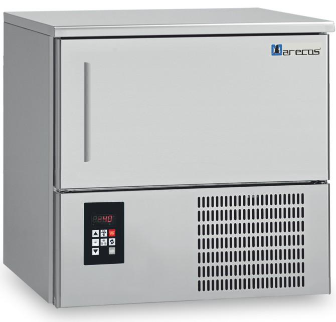 Abatedor de Temperatura ABTM 311/511