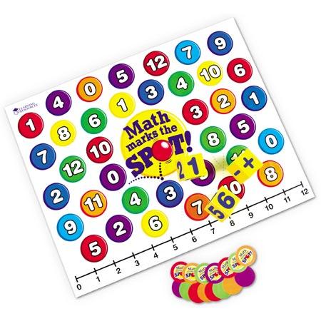 Jogo Matemática Spot
