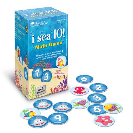 Os 10 mares