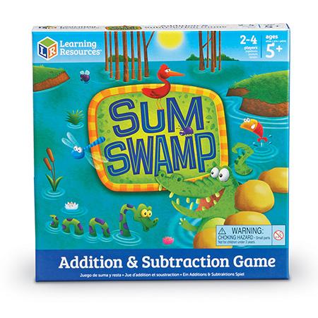 Jogo de Adição e Subtração