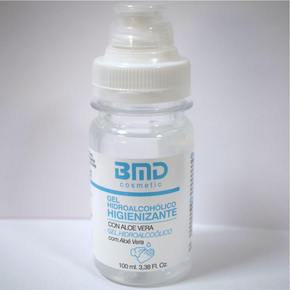 Álcool Gel Desinfetante de Mãos 100 ml