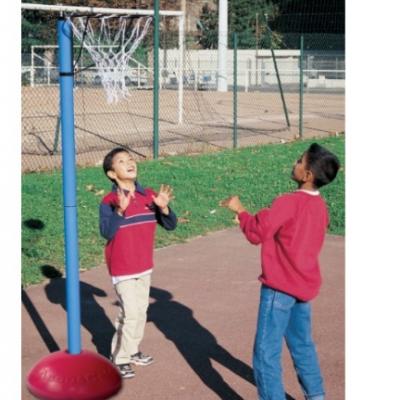 Cesto de basquetebol - Kit 1