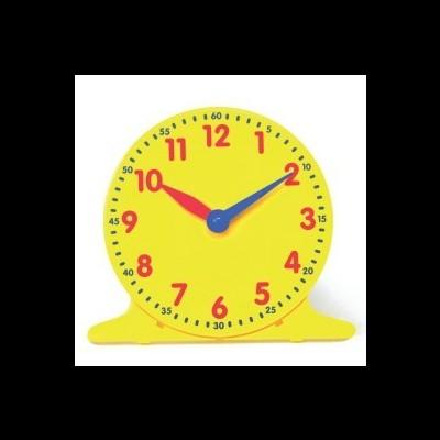 Relógio de Demonstração das Horas