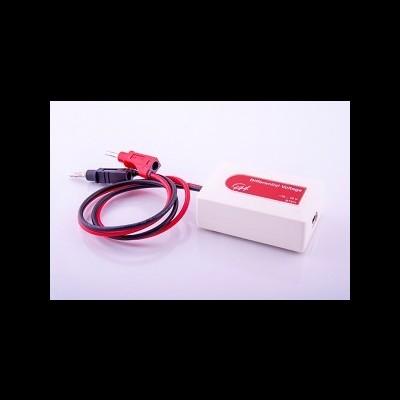 Sensor de tensão (-10 a 10 V) diferencial