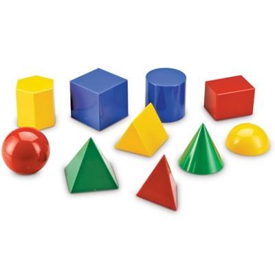 Formas Geométricas Grandes