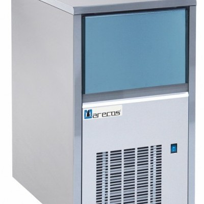 Máquinas de Gelo MGCM