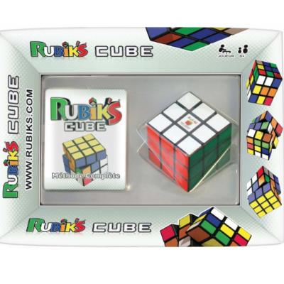Cubos de Rubiks