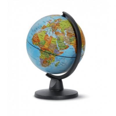 Mapas e globos