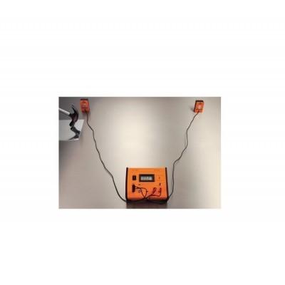 Kit Medição da Velocidade do Som
