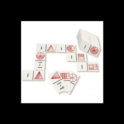 Domino das Frações