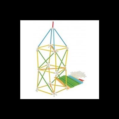 Jogo de montagem e construção - ARCHITECTRIX