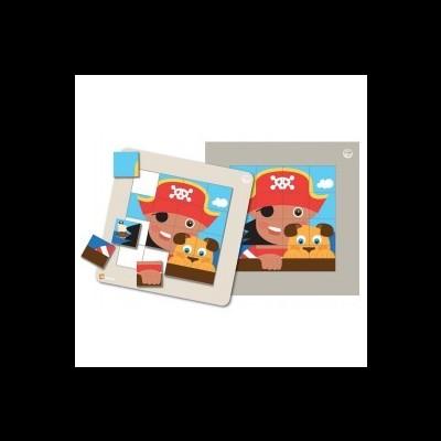 Jogos de mosaicos - MOSA'JEUX