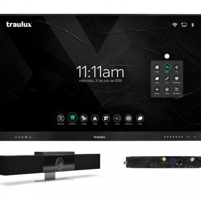 BUNDLE MONITOR TRAULUX TLM7580