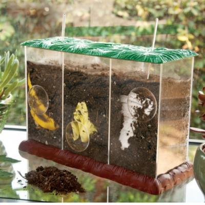 Observatório de biodegradação