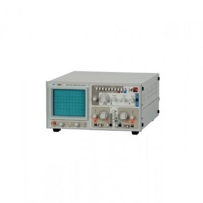 Osciloscópio 30MHz - 2 Canais