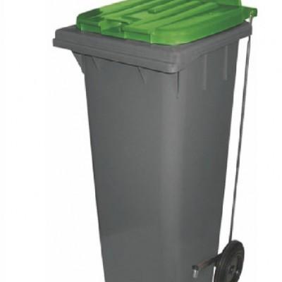 Balde do Lixo 80/120/240