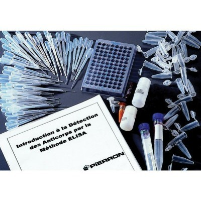 Detecção de Anticorpos - Método Elisa
