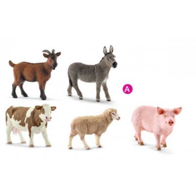 Animais da quinta