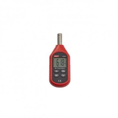 Mini Sonómetro (Medidor de Som)