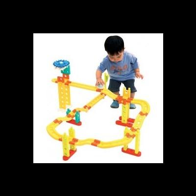 O pequeno engenheiro - Circuito