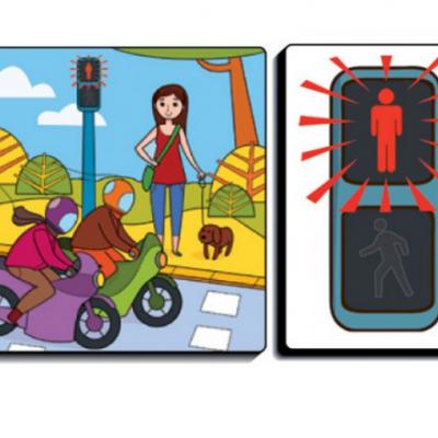 iniciação à educação rodoviária