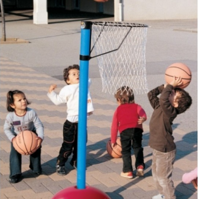 Cesto de basquetebol - kit 2