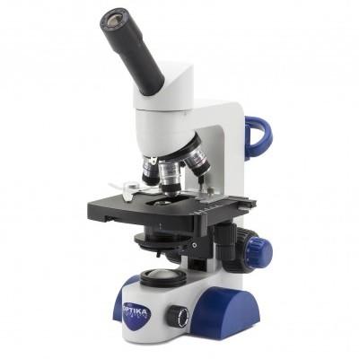 Microscópio Monocular 1000x