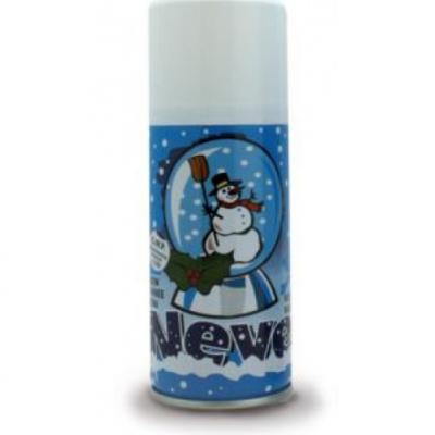 Spray de neve