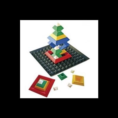 Puzzle de Prismas