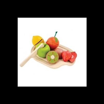Frutas para corte