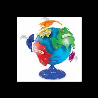 Puzzle 3D - Globo